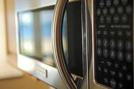 Microwave Repair Huntington Beach