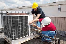 Heating & Air Conditioning Huntington Beach